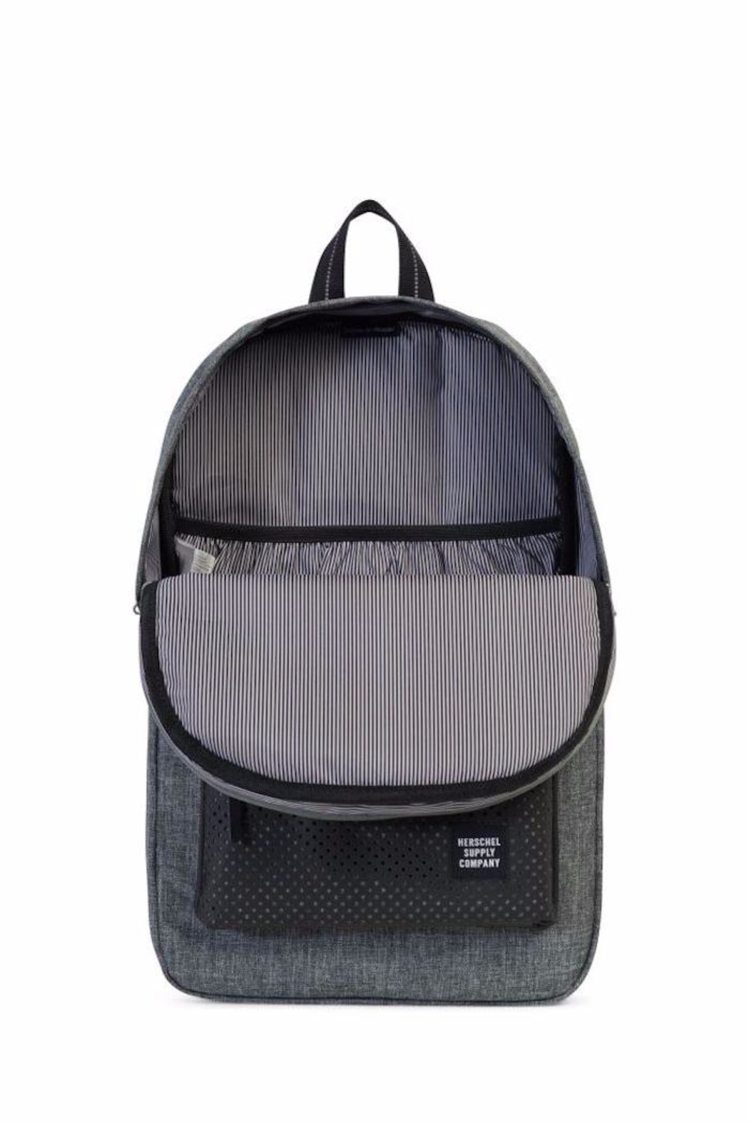 Herschel Supply Co. Aspect Heritage Backpack - Front Full Image