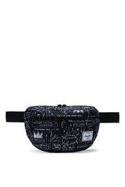 Herschel Supply Co. Basquiat Hip Pack - Product Mini Image