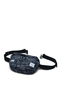 Herschel Supply Co. Basquiat Hip Pack - Alternate List Image
