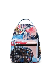 Herschel Supply Co. Basquiat Mid-Volume Backpack - Product Mini Image