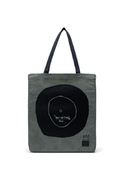 Herschel Supply Co. Basquiat Tote Bag - Front cropped