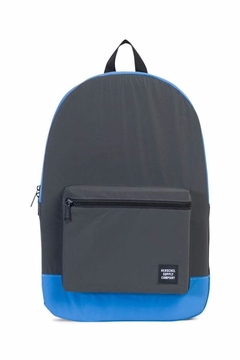 Herschel Supply Co. Gray Blue Backpack - Product List Image