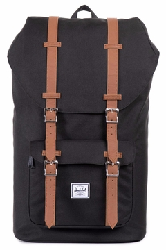 Herschel Supply Co. Black Little America Backpack - Product List Image