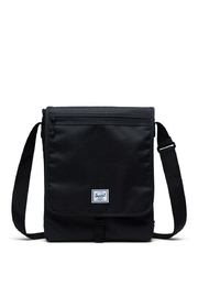 Herschel Supply Co. Black Messenger Bag - Product Mini Image