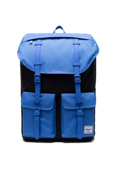 Herschel Supply Co. Blue Buckingham Backpack - Product List Image