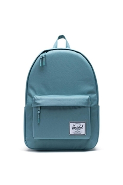 Herschel Supply Co. Blue Classic Backpack - Product List Image