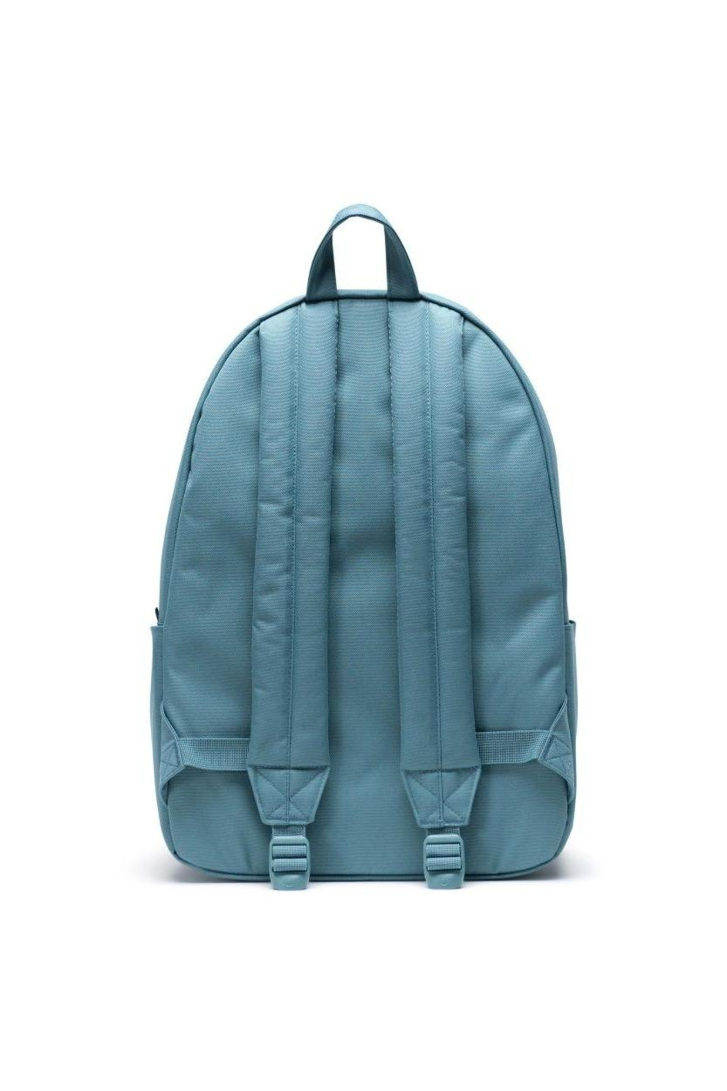 Herschel Supply Co. Blue Classic Backpack - Back Cropped Image