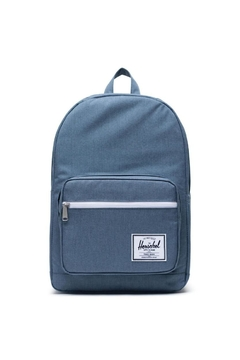 Herschel Supply Co. Blue Mirage Backpack - Product List Image