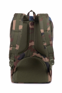 Herschel Supply Co. Camo Little America Backpack - Alternate List Image