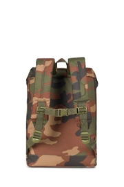Herschel Supply Co. Camo Youth Backpack - Back cropped