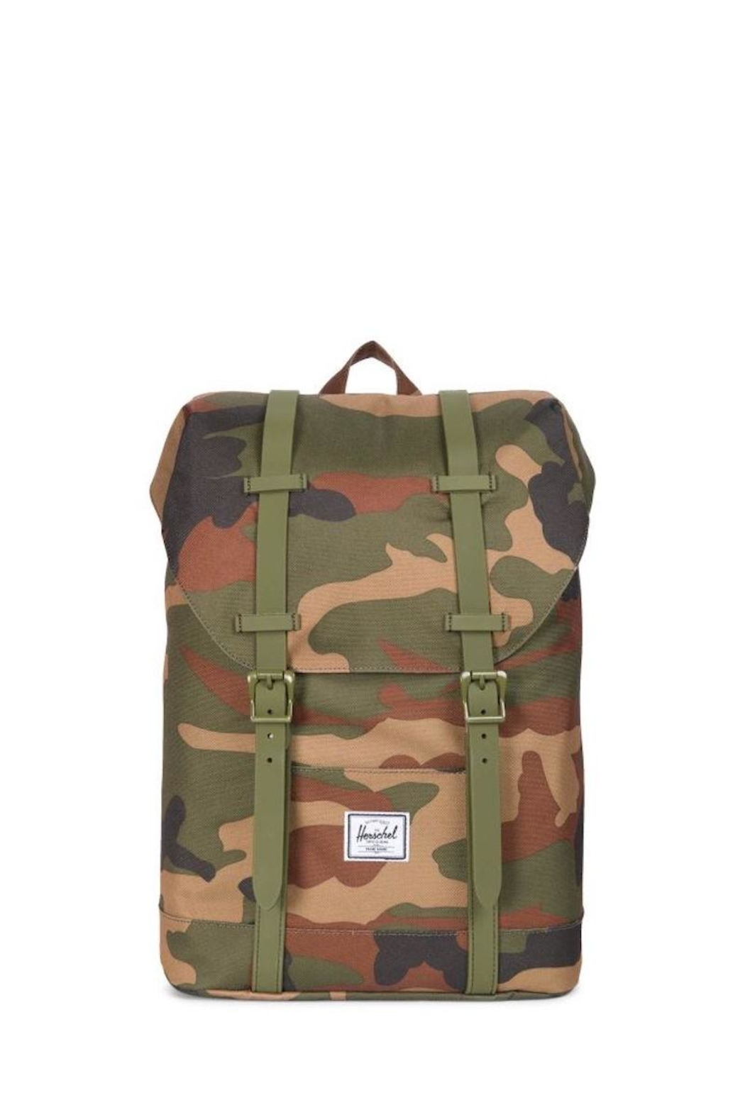 Herschel Supply Co. Camo Youth Backpack - Main Image
