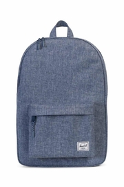 Herschel Supply Co. Chambray Classic Backpack - Product Mini Image