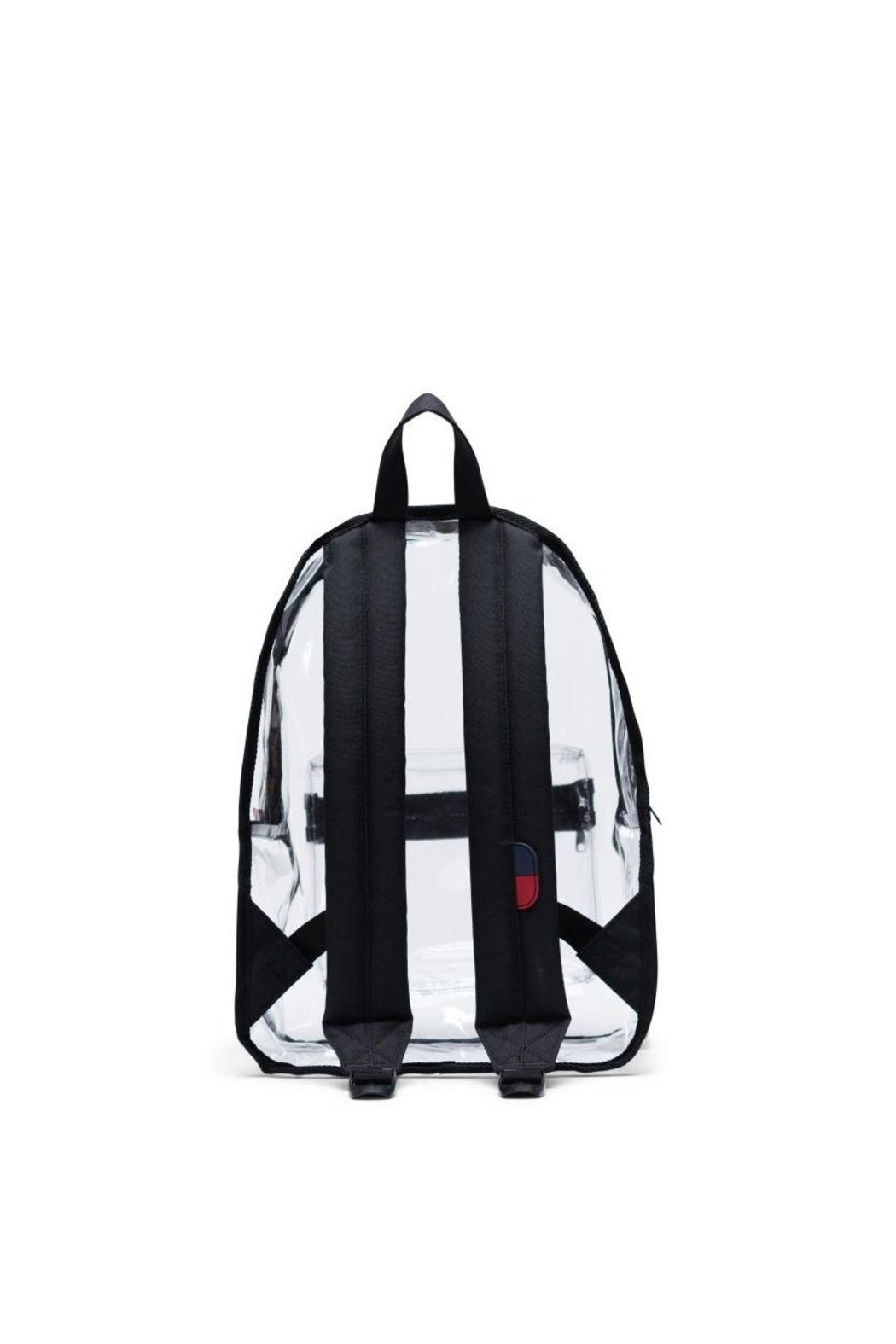 Herschel Supply Co. Clear Classic Backpack - Side Cropped Image