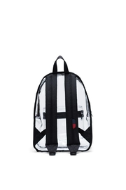 Herschel Supply Co. Clear Classic Backpack - Side cropped
