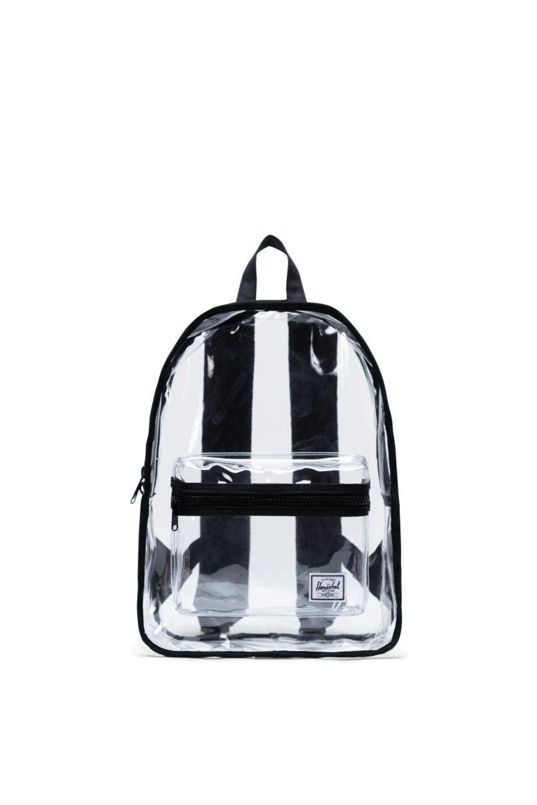 Herschel Supply Co. Clear Classic Backpack - Main Image