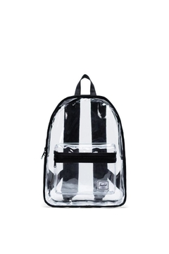 Herschel Supply Co. Clear Classic Backpack - Product List Image