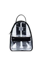 Herschel Supply Co. Clear Mini Backpack - Product Mini Image