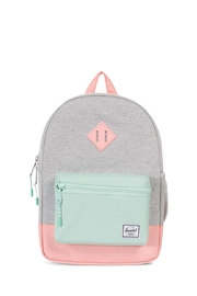 Herschel Supply Co. Colorblock Youth Backpack - Product Mini Image