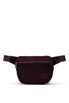 Herschel Supply Co. Corduroy Fanny Pack - Product List Image