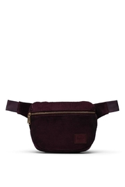 Herschel Supply Co. Corduroy Fanny Pack - Product Mini Image