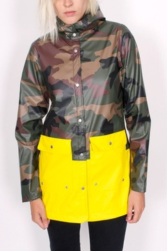 Shoptiques Product: Forecast Rain Parka