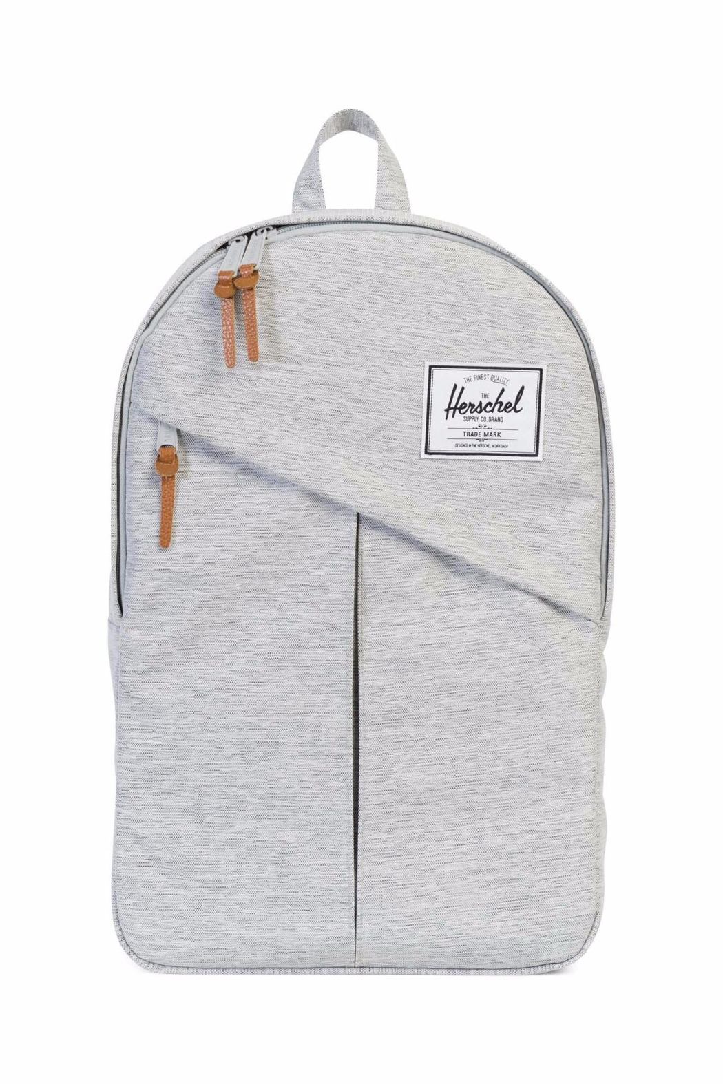 06ab8ba25ee Herschel Supply Co. Grey Parker Backpack from Mississippi by Wilai ...