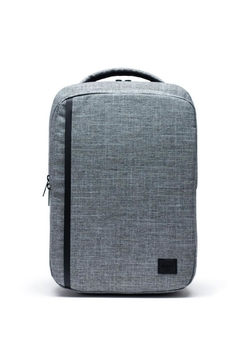 Herschel Supply Co. Grey Travel Daypack - Product List Image