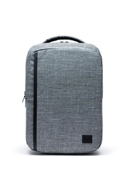 Herschel Supply Co. Grey Travel Daypack - Product Mini Image