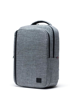 Herschel Supply Co. Grey Travel Daypack - Alternate List Image