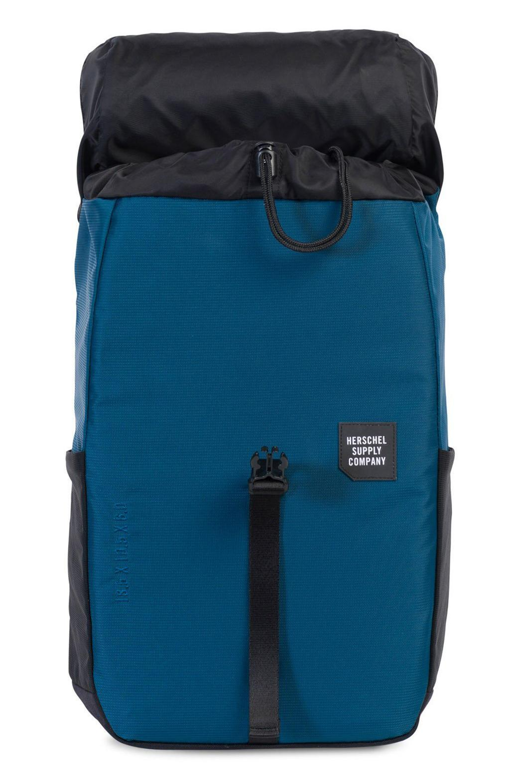 Herschel Supply Co. Herschel Barlow Backpack - Front Full Image