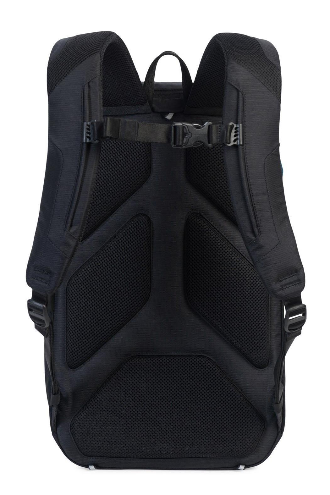 Herschel Supply Co. Herschel Barlow Backpack - Back Cropped Image
