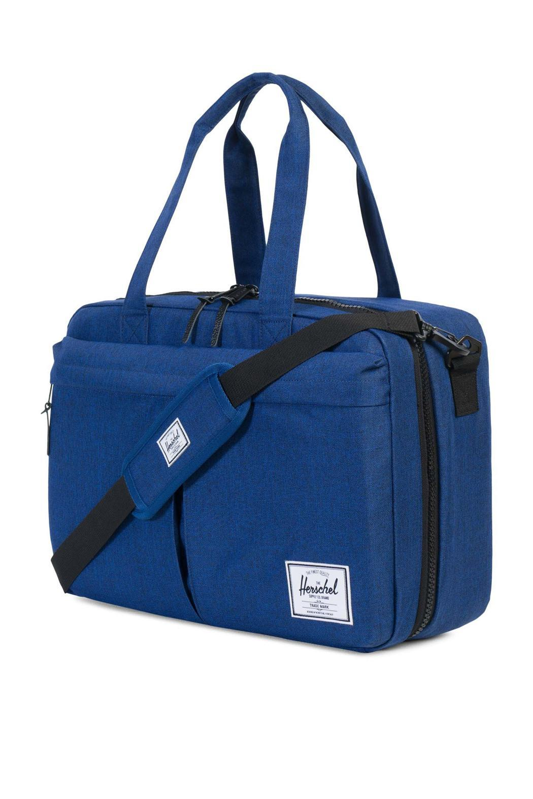 Herschel Supply Co. Herschel Bowen Duffle - Front Full Image