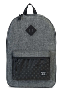 Herschel Supply Co. Raven Heritage Backpack - Product List Image