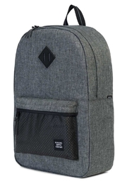 Herschel Supply Co. Raven Heritage Backpack - Side cropped