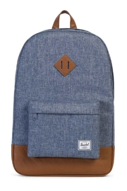 Herschel Supply Co. Heritage Backpack - Front cropped
