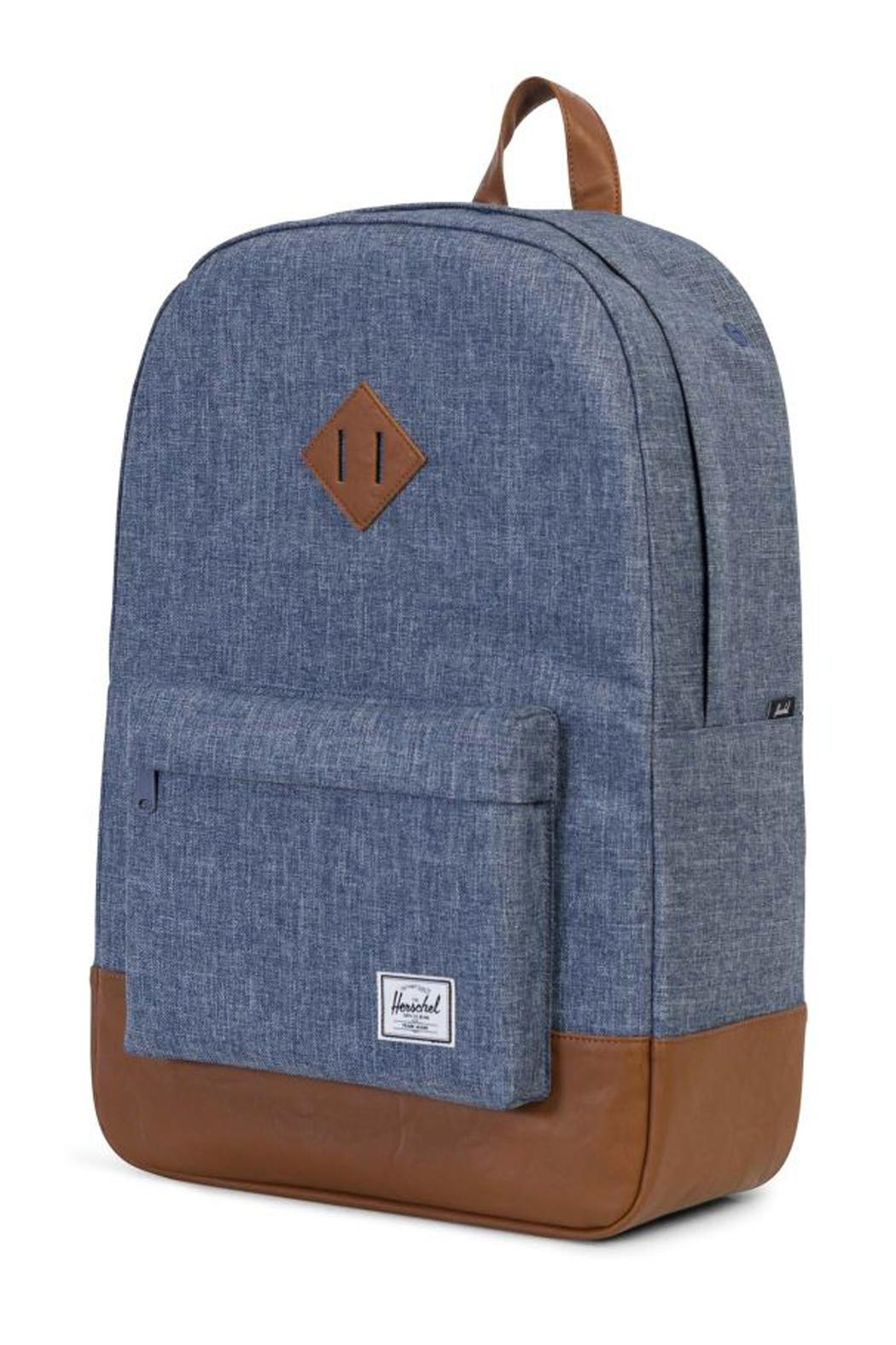 Herschel Supply Co. Heritage Backpack - Side Cropped Image