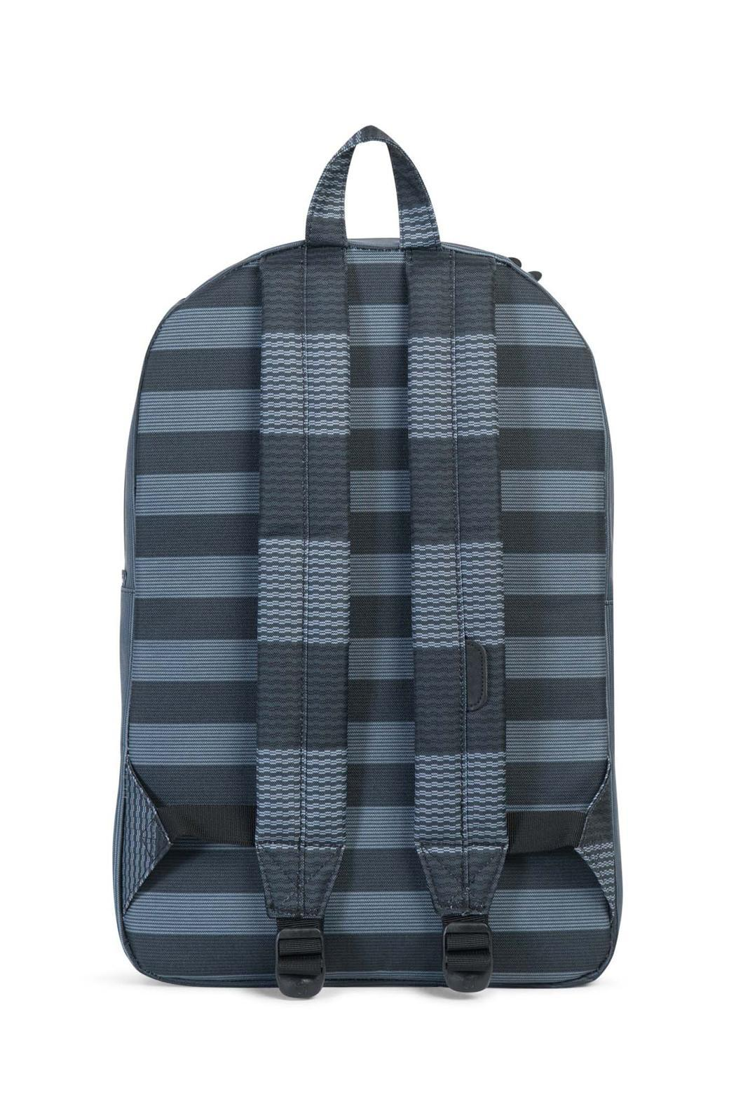 Herschel Supply Co. Herschel Heritage Backpack - Back Cropped Image