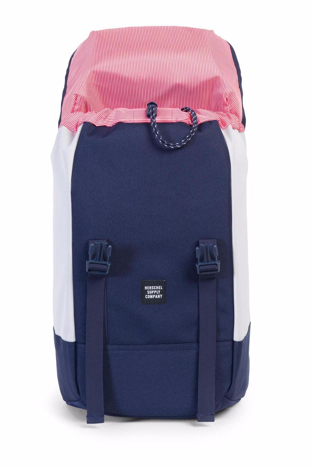 62ac7f4d7e1 Herschel Supply Co. Herschel Iona Backpack from Mississippi by Wilai ...