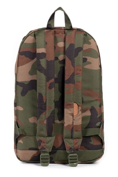 Herschel Supply Co. Camou Pop Quiz Backpack - Alternate List Image