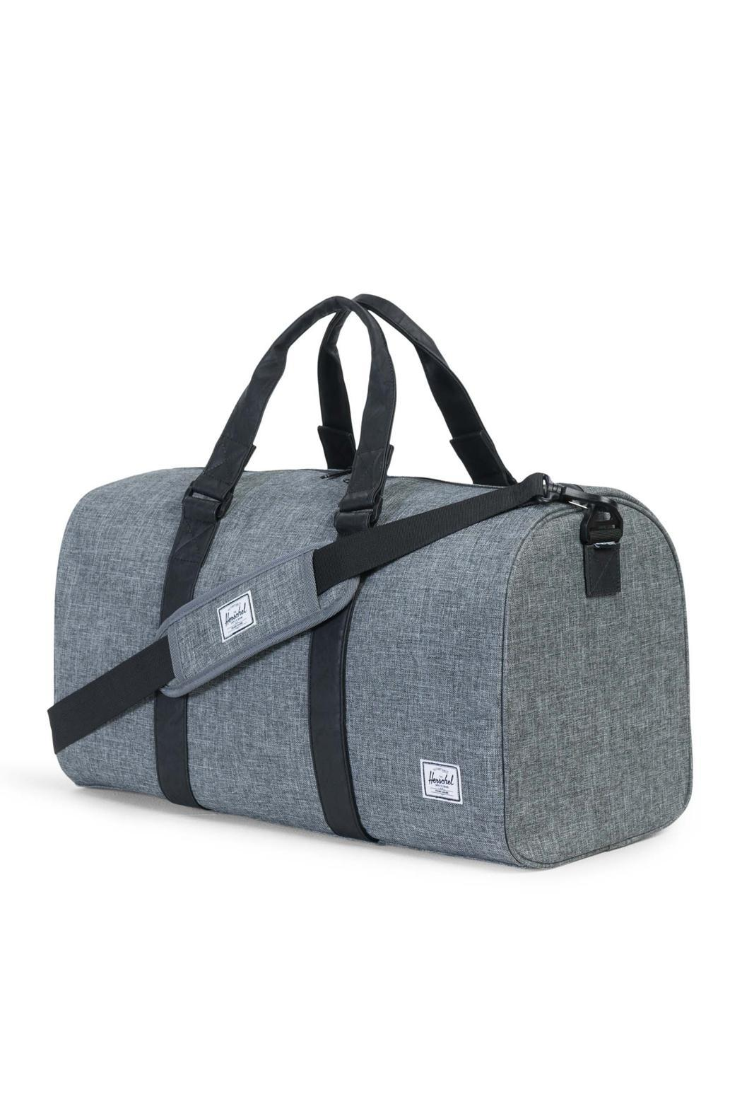 herschel supply co ravine duffle bag