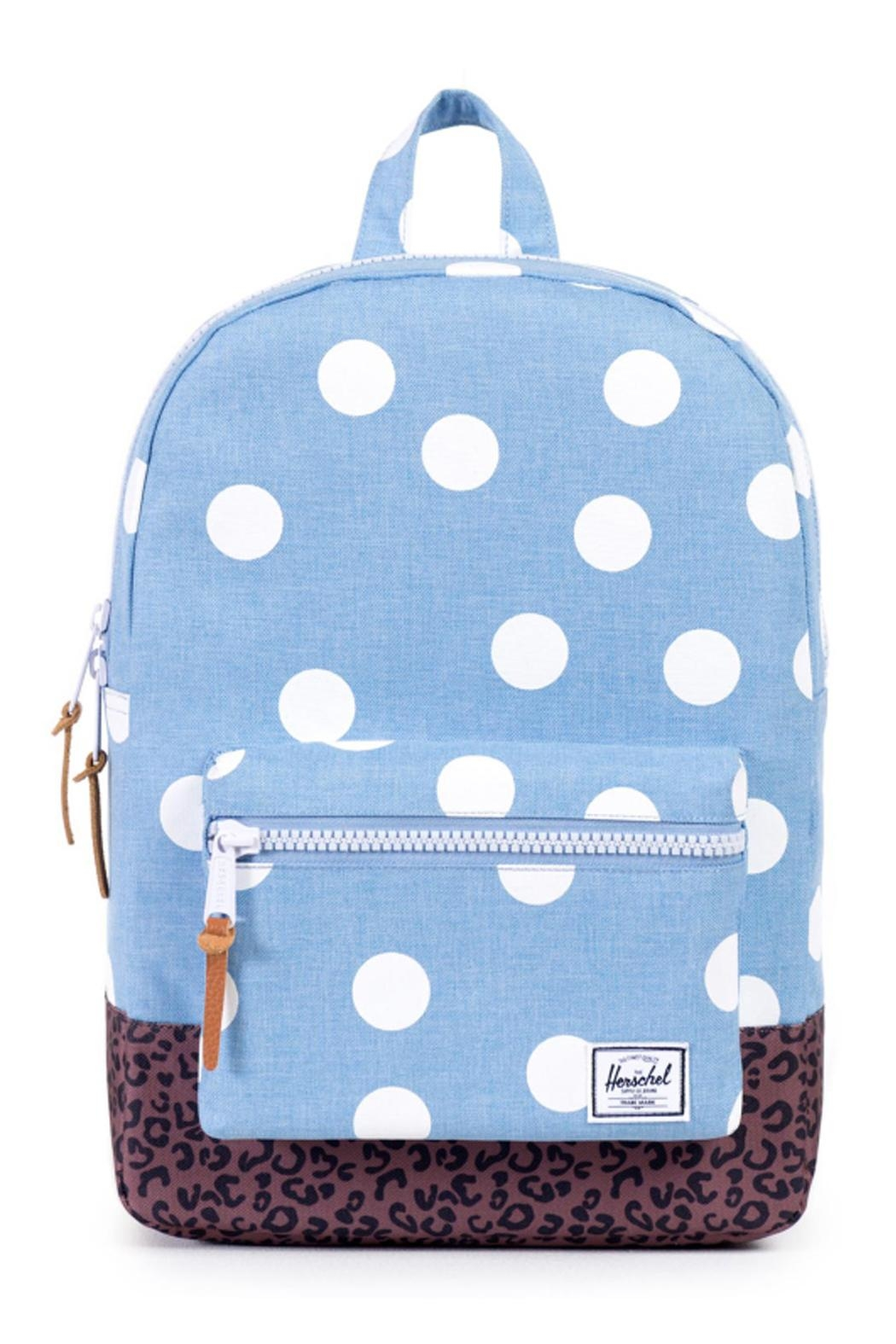 Herschel Supply Co. Herschel Youth Backpack - Front Cropped Image