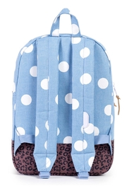 Herschel Supply Co. Herschel Youth Backpack - Back cropped