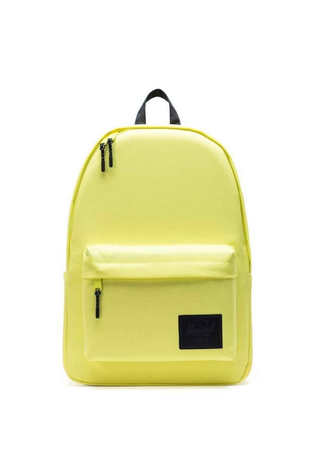 Herschel Supply Co. Highligher Yellow Backpack - Main Image
