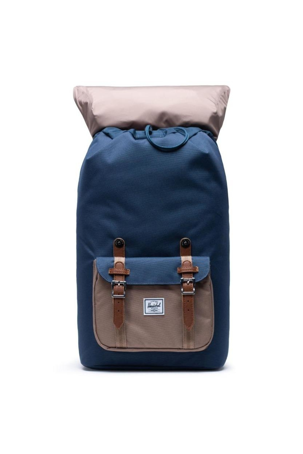 Herschel Supply Co. Little America Backpacks - Side Cropped Image