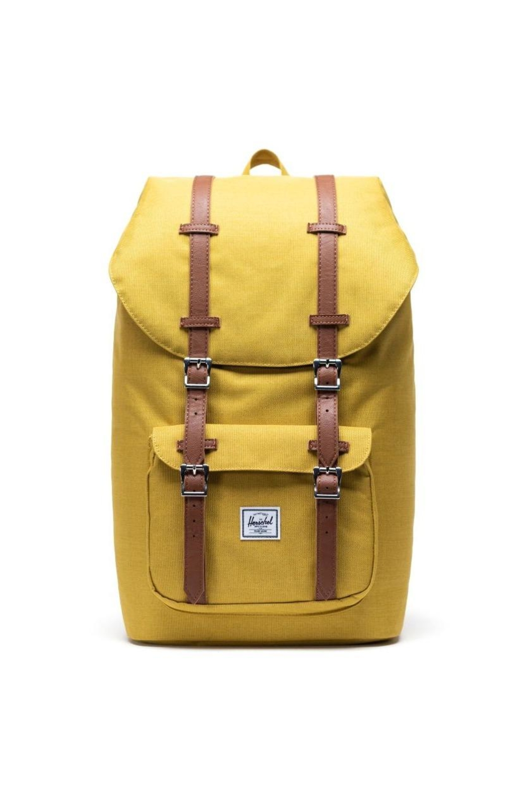 Herschel Supply Co. Little America Backpacks - Front Cropped Image