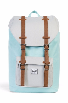 Shoptiques Product: Little America Mid Backpack