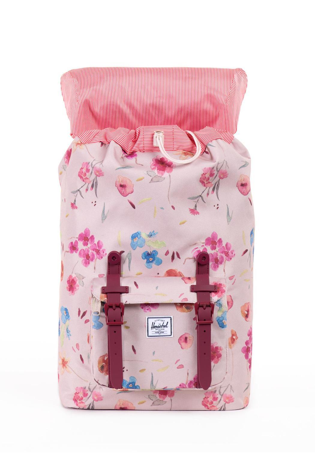 9494435efef8 Herschel Supply Co. Little America Mid Backpack from Montreal by ...