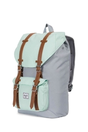 Herschel Supply Co. Mid-Sized Little America - Front full body