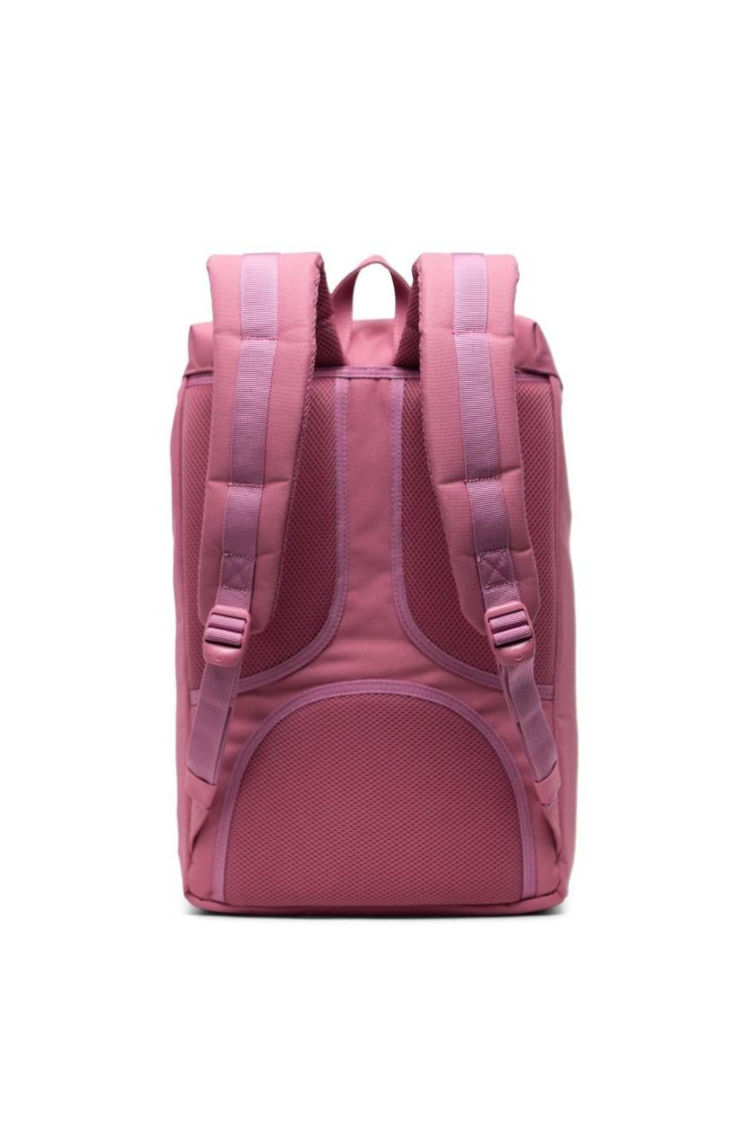 Herschel Supply Co. Mid-Sized Pink Backpack - Back Cropped Image