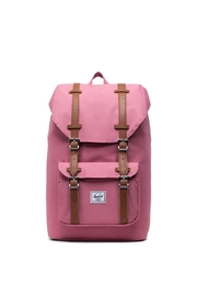 Herschel Supply Co. Mid-Sized Pink Backpack - Product Mini Image
